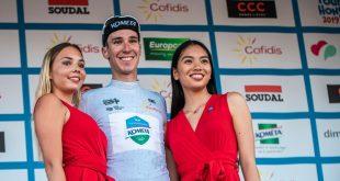 Alberto Contador és Ivan Basso remekül érezték magukat a Tour de Hongrie első két napján